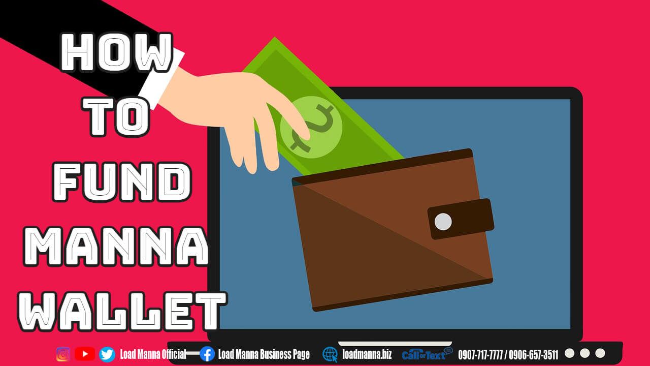 06. How To Replenish Manna Wallet