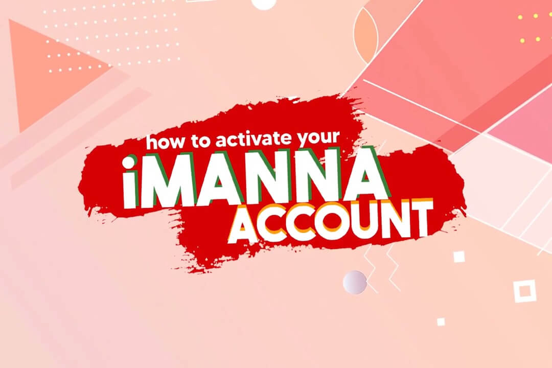 08. How To Activate Your Imanna Wallet2Wallet Account